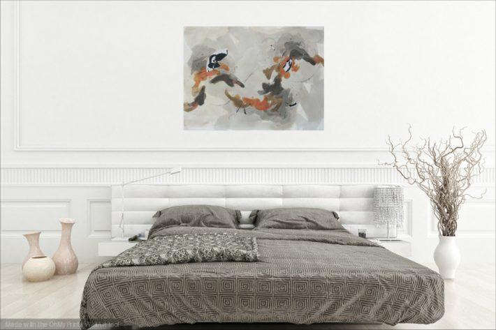 shown in room Dynamic Spirit